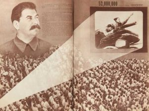 stalin and cinema