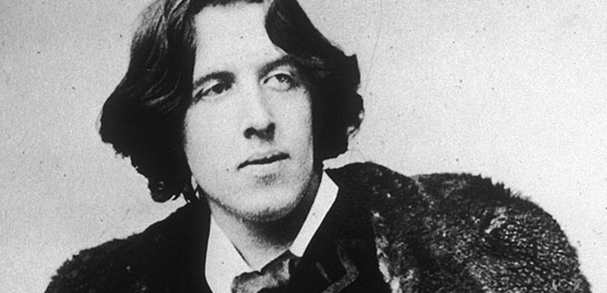 Wilde vs. Public Morality