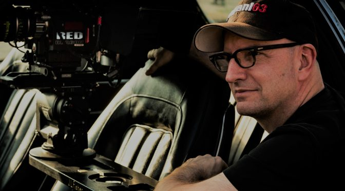 Steven Soderbergh: Another Steven in Hollywood