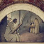 Film study glossary - Monastic scribes