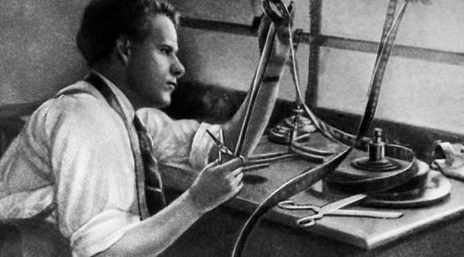 Sergei Eisenstein Leaves an Enduring Legacy for Filmmakers