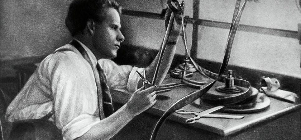 Sergei Eisenstein Leaves an Enduring Legacy for Filmmakers