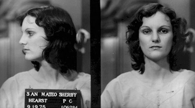 The Patty Hearst Case: Persuasion, Persecution, or Predisposition?