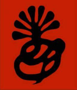 Symbionese Liberation symbol