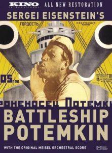 Battleship Potemkin, 1925
