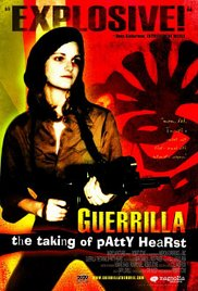 Guerrilla: The Taking of Patty Hearst, 2014