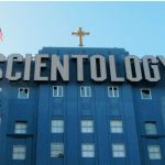 Scientology church