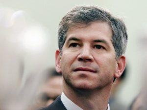 Andrew Fastow, former Enron CFO
