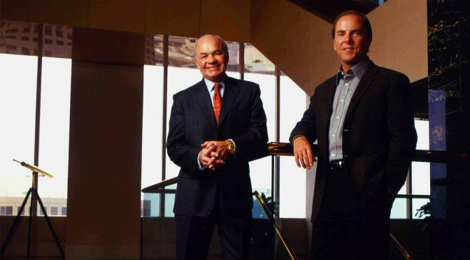 The Art of Enron