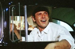 Harrison Ford in American Graffiti as Bob Falfa