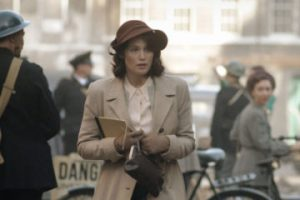Their Finest, Gemma Arterton as Catrin Cole