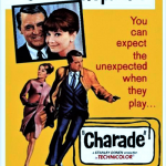 charade movie poster