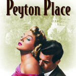 Peyton Place movie poster