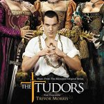 Jonathan Rhys Myers as King Henry VIII in The Tudors