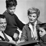 """The Cleaver Family of TV's """"Leave It to Beaver"""""""