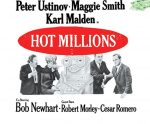 hot millions 1968 poster